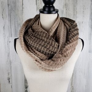 Steve Madden Ombre Infinity Scarf